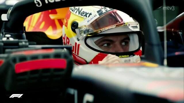 F1 Extra, F1 Extra