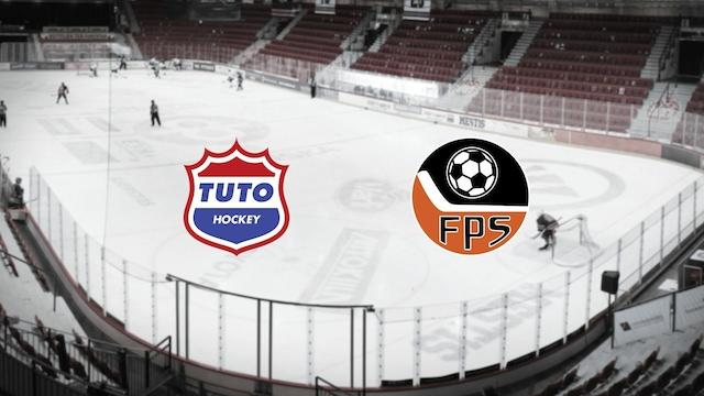 TUTO Hockey - FPS