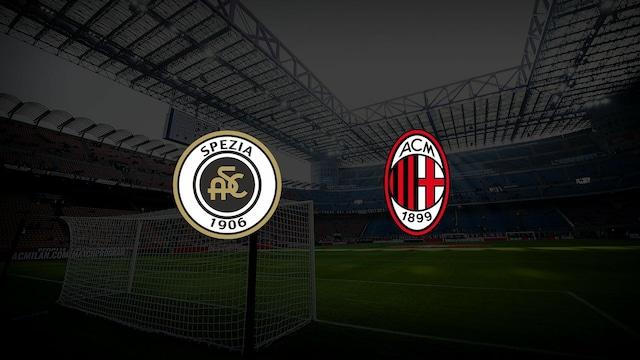 Spezia - AC Milan