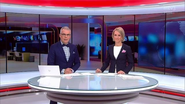 Seitsemän uutiset, 26.9. klo 19: MTV:n toimittajat raportoivat Berliinistä millaisissa tunnelmissa vaalipäivä etenee