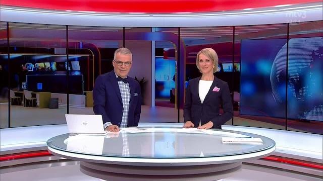 Kymmenen uutiset, 26.9. klo 22: Tutkija kertoo, millaisia vaikutuksia liittokanslerin vaihdoksella on Saksassa ja maailmalla