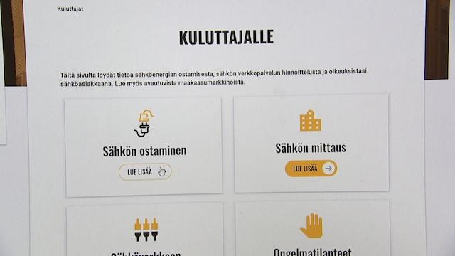 MTV Uutiset Live, Sähkön pörssihinta pysyttelee korkealla loppuvuoden – näin se näkyy sähkölaskussa