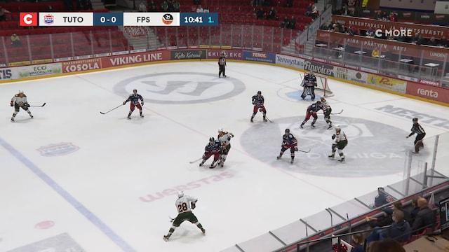 Maalikooste: TUTO Hockey - FPS