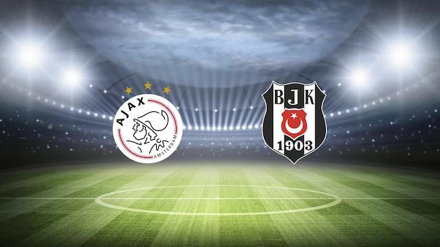 Ajax - Besiktas