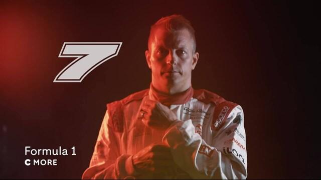 Formula 1: Venäjän GP, Formulastudio analysoi Räikkösen aika-ajon