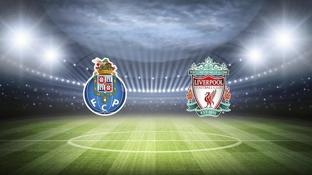 FC Porto - Liverpool