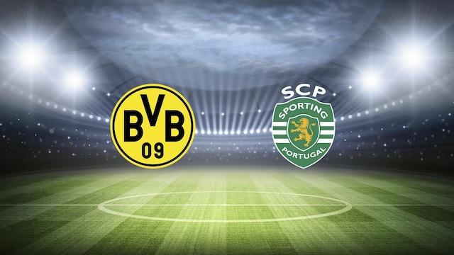 Dortmund - Sporting