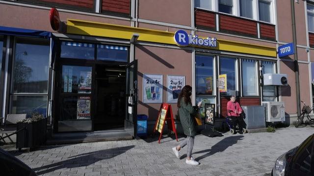 MTV Uutiset Live, Eurojackpotin 22 miljoonan euron päävoitto osui Kristiinankaupunkiin – tällaisissa tunnelmissa voitto otettiin piskuisella paikkakunnalla vastaan