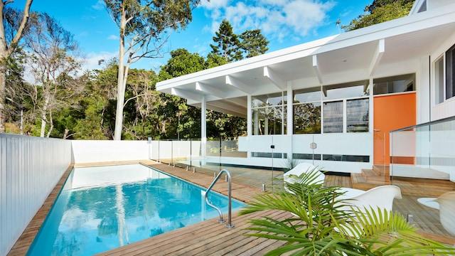 Grand Designs Australia, Jakso 7: Moderni luolamies