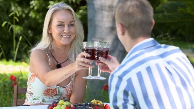 Love Island Suomi, Jakso 32: Älä ota mua!