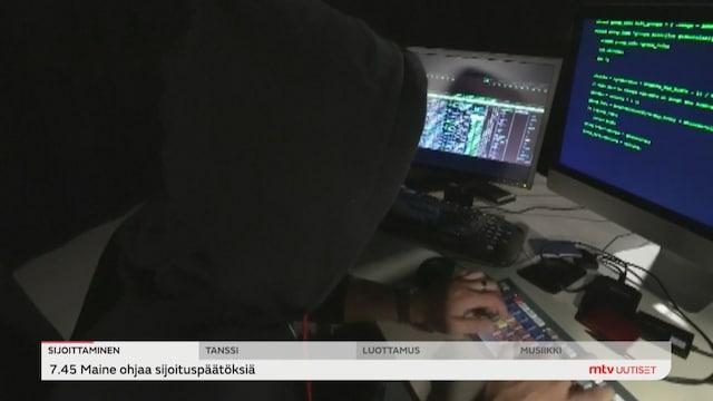Uutisjutut: Kotimaa, Suomeen ja suomalaisiin kohdistuu suojelupoliisin mukaan jatkuvasti laajaa laitonta tiedustelua ja kybervakoiluyrityksiä