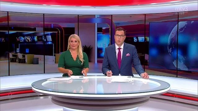 Kymmenen uutiset, Torstai 30.9. klo 22:00