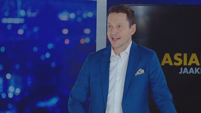 MTV Uutiset Live, Miksi opettajat harkitsevat alanvaihtoa ja miten koulurauha turvataan jatkossa? Toimittaja Jaakko Loikkanen kertoo illan Asian ytimessä -ohjelman aiheista