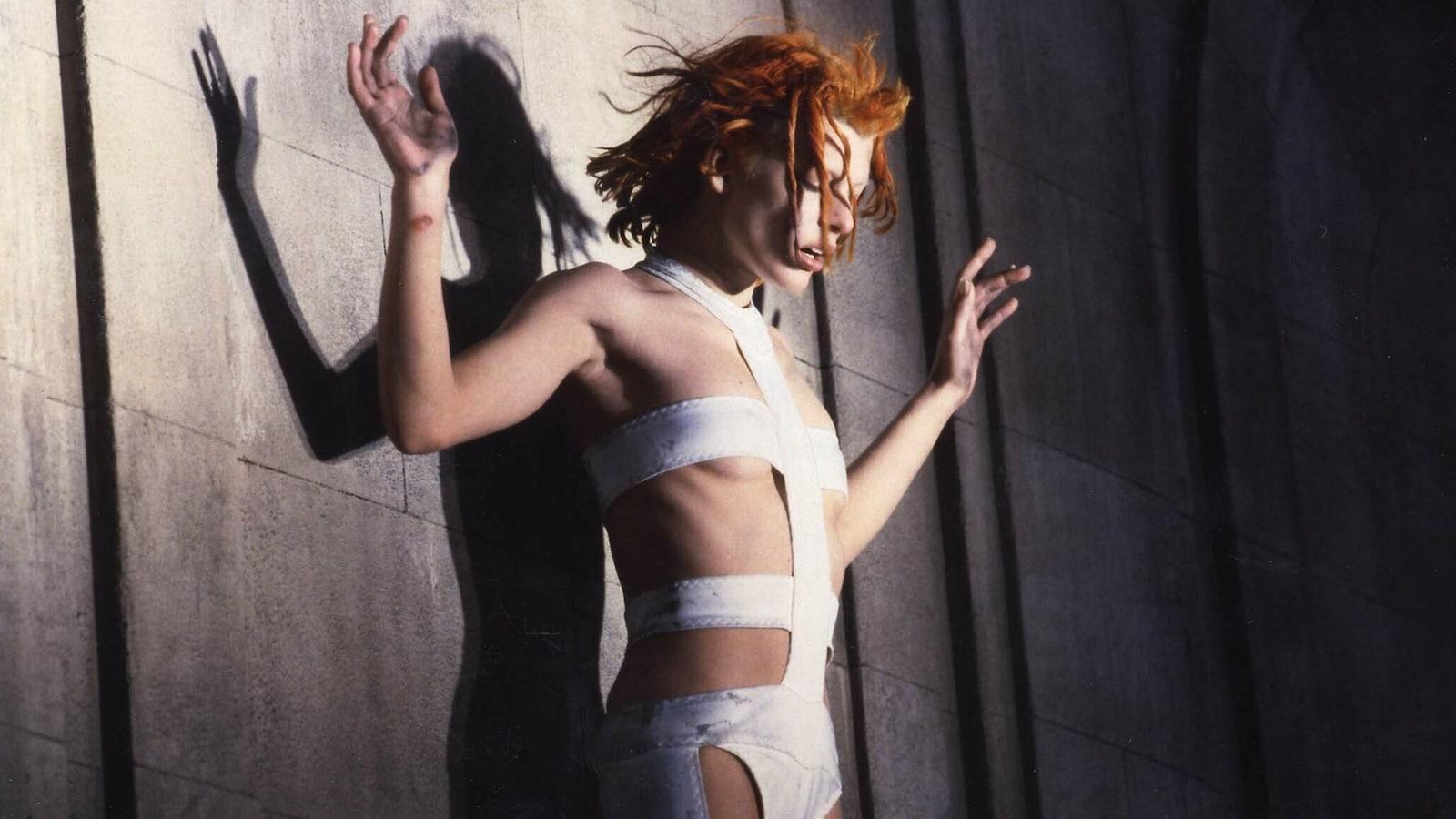 The Fifth Element – puuttuva tekijä