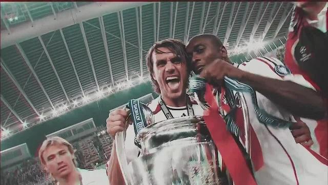 UEFA Champions League: Viikkomakasiini, UEFA Champions League: Viikkomakasiini