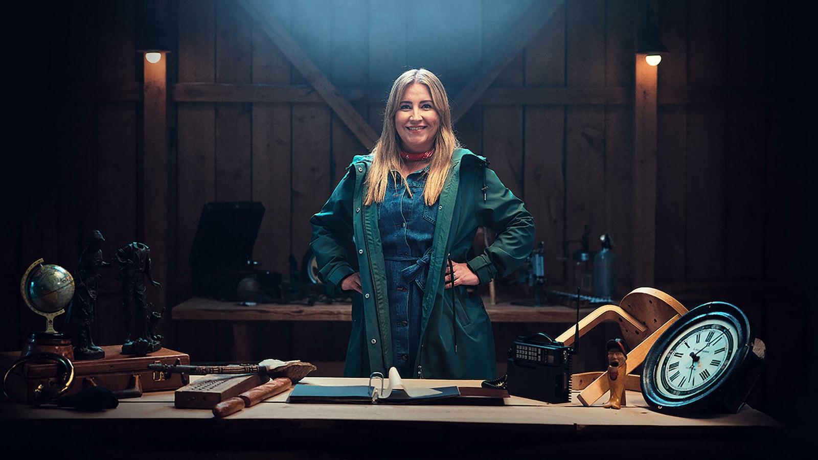 Aarrepaja