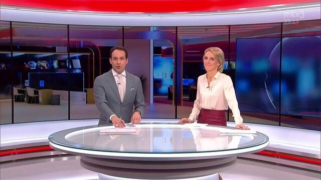 Seitsemän uutiset, MA 11.10. klo 19: Kuka nousee sisäministeriksi ja kiertävätkö muut ministerinsalkut? MTV Uutiset seuraa vihreiden kokousta