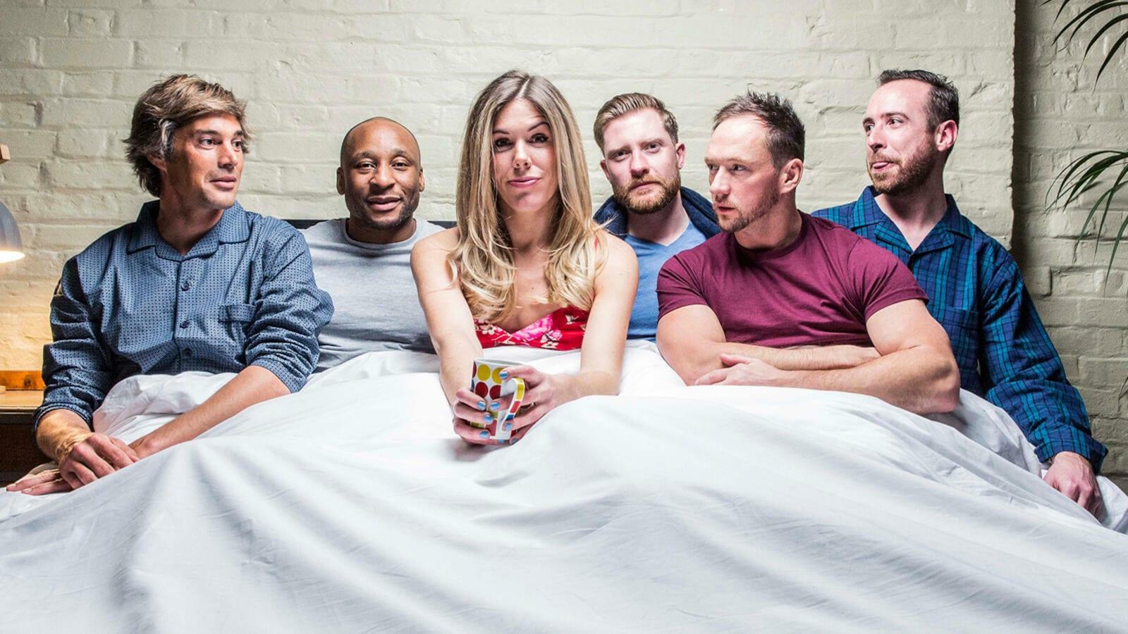 Viisi miestä viikossa UK