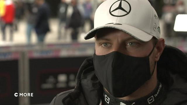 """Formula 1: Turkin GP, Bottas luottavaisena kisaan: """"Auto on tuntunut hyvältä missä kelissä vain"""""""