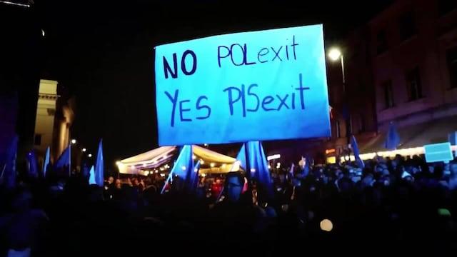 Asian ytimessä, Jaakko Loikkanen, Voiko Puolan ero EU:sta toteutua oikeasti?