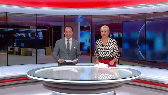 Kymmenen uutiset, Sunnuntai 17.10. klo 22:00