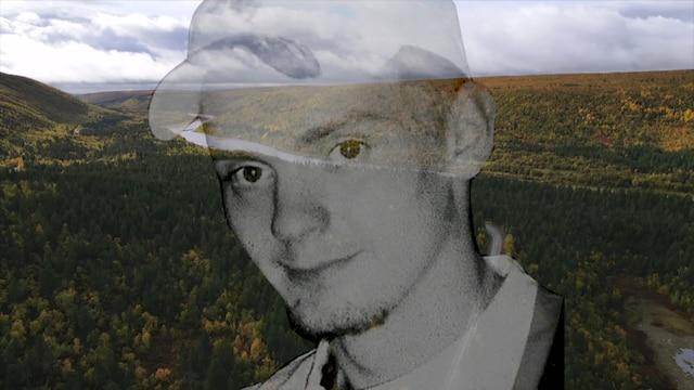 Rikospaikka, Antti Hanhivaaran katoamismysteeri