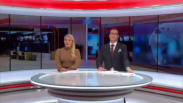 Seitsemän uutiset, Maanantai 18.10. klo 19:00