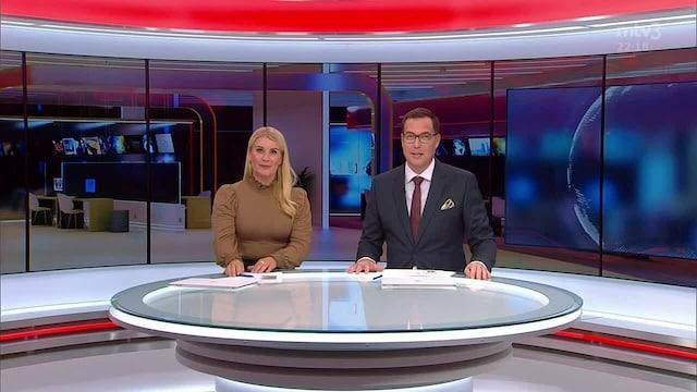 Kymmenen uutiset, Maanantai 18.10. klo 22:00
