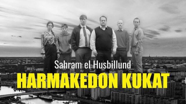 Posse, Harmakedon Kukat