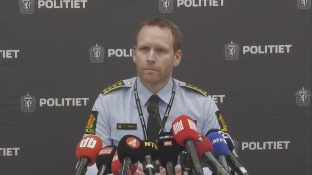 MTV Uutiset Live, Norjan jousihyökkääjä määrätty vangittavaksi – poliisi tiedottaa tutkinnan etenemisestä