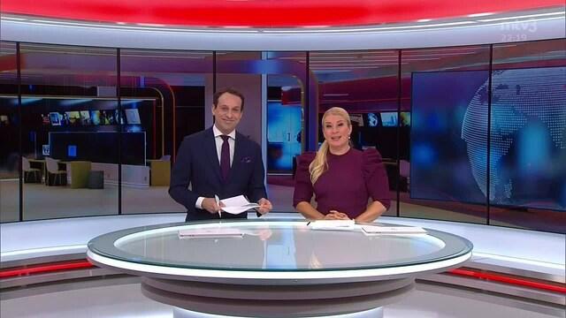 Kymmenen uutiset, Tiistai 19.10. klo 22:00
