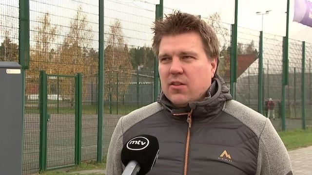 """Liiga, SJRY:n Ramstedt Korpikosken tapauksesta: """"Todellinen työpaikkasyrjintä ja -kiusaaminen kyseessä"""""""