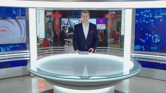 MTV Uutiset Live, Miten väkivaltaohjelmista keskustellaan lapsen kanssa, entä miksi kaikki eivät ota koronarokotetta? Päivän kiinnostavimmat uutiset nyt Livessä