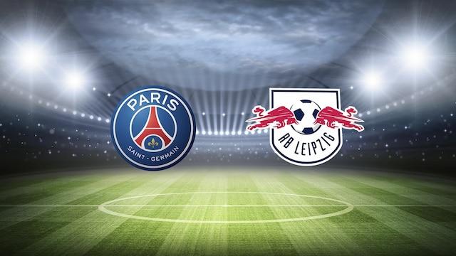 Mestarien liiga, Maalikooste: PSG - Leipzig