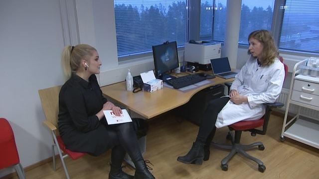 MTV Uutiset Live, Flunssaa, koronaa vai RS-virusta? Nämä pöpöt liikkuvat nyt – näin niitä voi välttää!