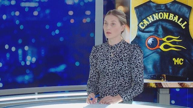 MTV Uutiset Live, Cannonball MC vaaditaan lakkautettavaksi – tällainen rikollisjärjestö on kyseessä