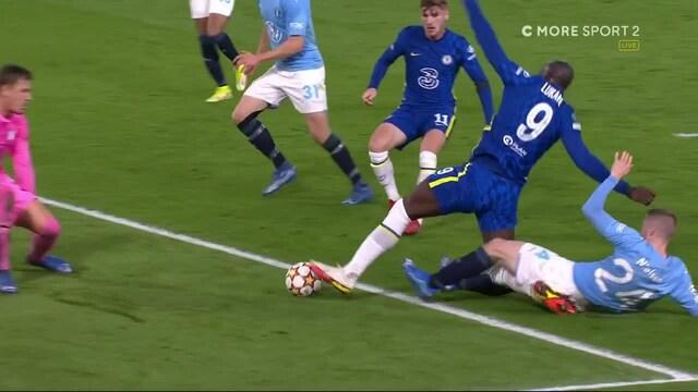 Mestarien liiga, Lukaku loukkaantui – Chelsea rankkarilla 1-0-johtoon