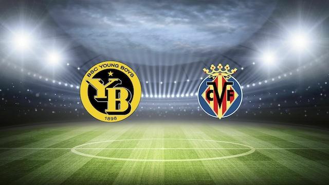 Mestarien liiga, Maalikooste: Young Boys - Villarreal