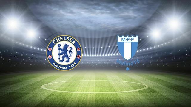 Mestarien liiga, Maalikooste: Chelsea - Malmö