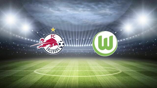 Mestarien liiga, Maalikooste: Salzburg - Wolfsburg