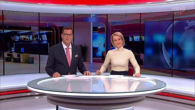 """Kymmenen uutiset, SU 24.10. klo 22: Naton pääsihteeri saapuu huomenna Suomeen – """"Naton ja Venäjän suhde ei ole ollut vaikeampi sitten kylmän sodan"""""""