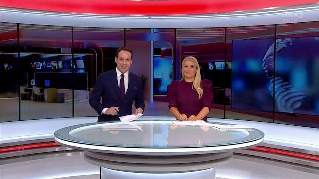 Kymmenen uutiset, Maanantai 25.10. klo 22:00