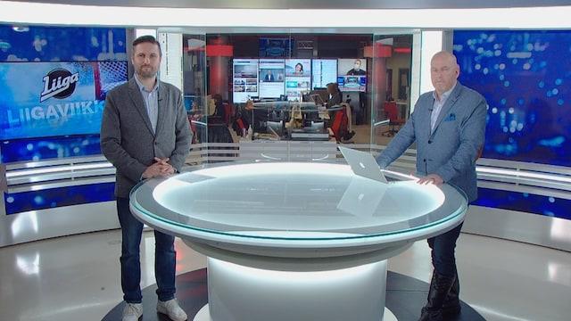 MTV Uutiset Live, Sihvonen avaa Liigaviikossa syksyn sensaation salat – kurinpidolle puolestaan rajua kritiikkiä