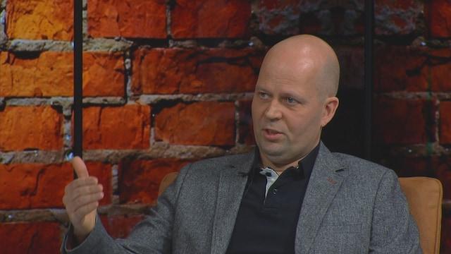 Uutisklipit, KRP:n rikostutkija Niko Rantsi kertoo, mitä murhatutkinta vaatii