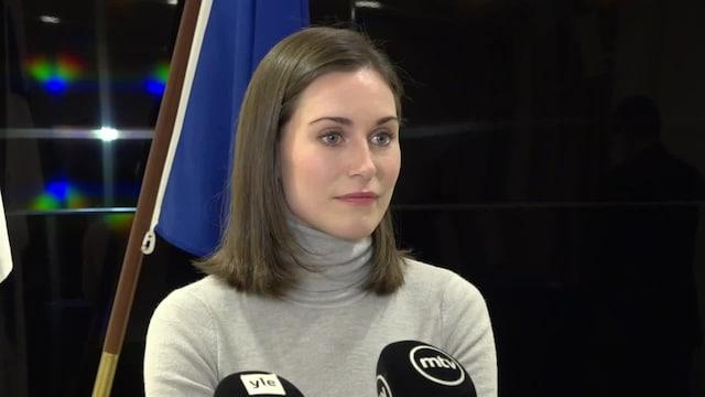 Uutisklipit, Näin Sanna Marin kommentoi tietoja Kesärannan jatkoista