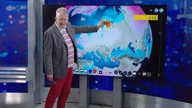 MTV Uutiset Live, Voi rähmä! Lähiviikkojen säästä tulossa keskimääräistä sateisempaa – katso kuukausiennuste
