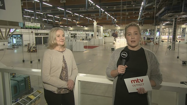 MTV Uutiset Live, Tapahtumarajoitukset poistuivat lokakuun alussa – miltä näyttää nyt messutarjonta Helsingissä?