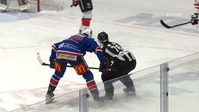 Mestis, Läheltä piti: Ketterä - Peliitat, Anton Stråka(12 Ketterä)