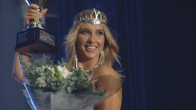 MTV Uutiset Live, Tuore Miss Helsinki Oona Komi haastattelussa – näin railakas oli tunnelma voiton ratkettua