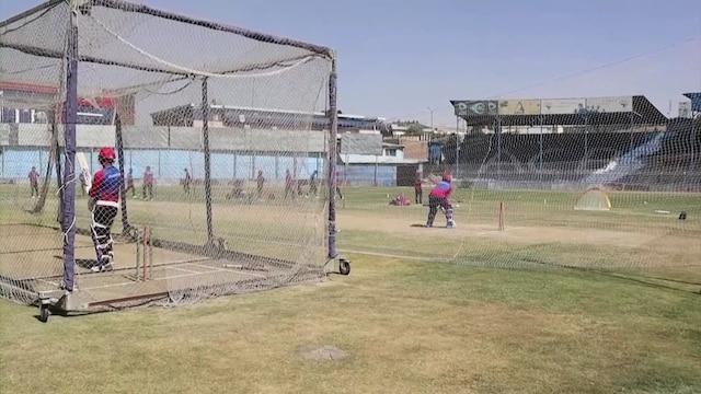 MTV Uutiset Live, Kriketti on Afganistanissa niin suosittua, ettei edes Taleban voi sitä kieltää – kisakielto uhkaa naisten syrjinnän vuoksi